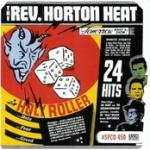 featured artist Reverend Horton Heat
